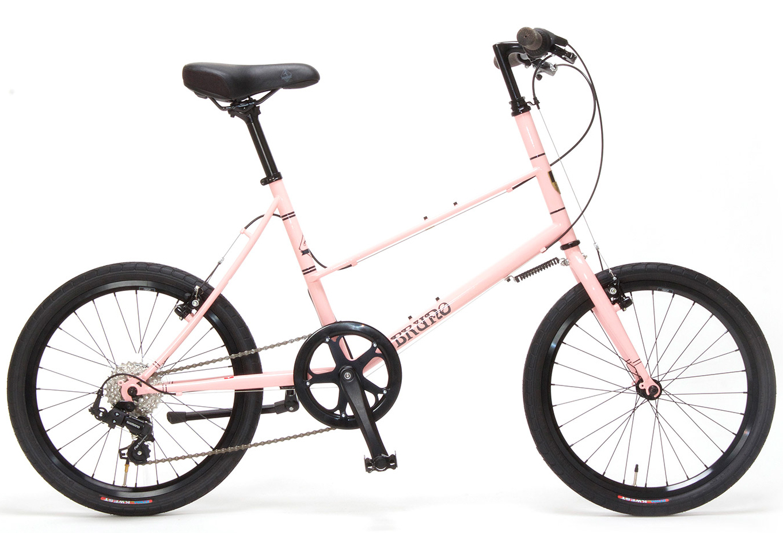 mixte pink