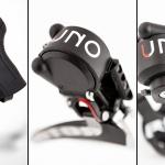 コンポ戦国時代突入か?ROTORの油圧コンポ「UNO」